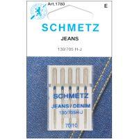 Jean & Denim Machine Needles NOTM072270