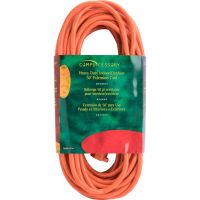 Compucessory Heavy Duty 50' Extension Cord   CCS25149