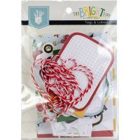 The Bright Side Tags And Labels NOTM392091