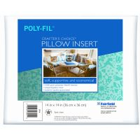 Crafter's Choice Pillowform NOTM357214