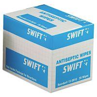 Antiseptic Wipes SWF150910
