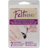 Feltworks Needle Felting Set NOTM355457