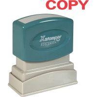 Xstamper COPY Title Stamps XST1359