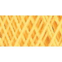 Aunt Lydia's Classic 10 Crochet Thread - Golden Yellow NOTM291971