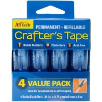 Ad Tech Crafter's Tape Dispensers NOTM123383