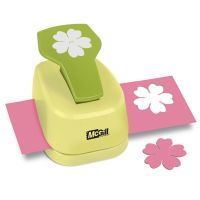 Paper Blossoms Lever Punch NOTM451335