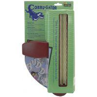 """Corru-Gator Paper Crimper 8.5"""" NOTM084292"""