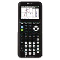 Texas Instruments TI-84 Plus CE Programmable Color Graphing Calculator TEX84PLCETBL