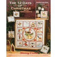 The 12 Days Of Christmas With Ornaments NOTM421999