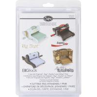 Sizzix BIGkick/Big Shot Cutting Pads 1 Pair NOTM326018