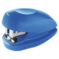 Swingline TOT Mini Stapler, 12-Sheet Capacity, Blue SWI79172
