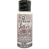 Folk Art Extreme Glitter Paint   NOTM485651