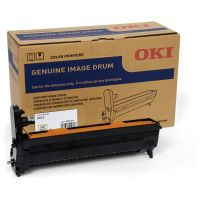 Oki 30K Yellow Image Drum for C612 OKI46507301