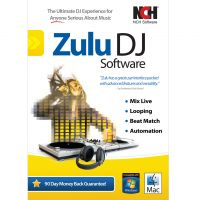 NCH Software Zulu IGRMRD5003