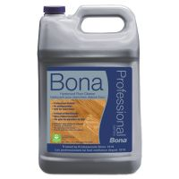 Bona Hardwood Floor Cleaner, 1 gal Refill Bottle BNAWM700018174