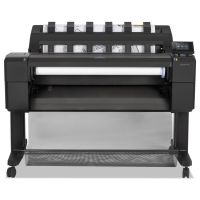 "HP Designjet T930 36"" PostScript Wide-Format Inkjet Printer HEWL2Y22A"