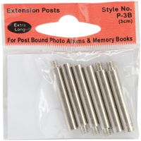 Extra Long Extension Posts 3cm NOTM206590