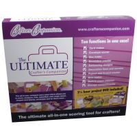 Ultimate Crafter's Companion NOTM390604