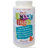 Americana Decou-Page Glue NOTM476568