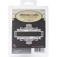 Ultimate Crafts The Ritz Die NOTM041937