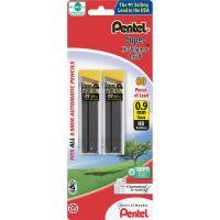 Pentel Super Hi-Polymer 0.9mm Lead Refill PENC29BPHB2