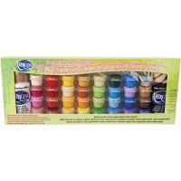 Americana All-Purpose Acrylic Paint Pot Value Pack 34/Pkg NOTM130574
