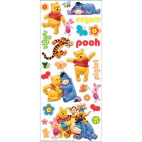 Disney Large Flat Stickers NOTM490332