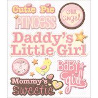 Life's Little Occasions Sticker Medley NOTM056416