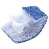 Scotch-Brite Disposable Toilet Scrubbers Refills MMM558RF4