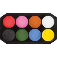 Snazaroo Face Painting Palette NOTM423673