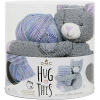 DMC Hug This! Yarn - Kitten NOTM064584