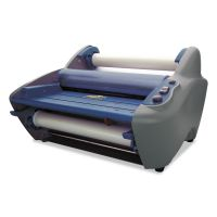 "GBC Ultima 35 EZload Roll Laminator, 12"" Wide, 5mil Maximum Document Thickness GBC1701680"