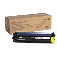 Xerox 108R00973 Imaging Unit, 50000 Page-Yield, Yellow XER108R00973