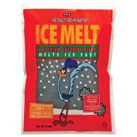 Snow & Ice Melts