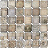 Idea-Ology Paper Stash Paper Pad   NOTM021153