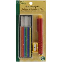 Dritz Quilting Chalk Cartridge Set NOTM086771