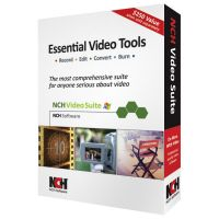 NCH Software Video Essentials IGRMLK5348