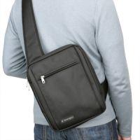 "Kensington K62571US Carrying Case for 10.2"" iPad - Black SYNX2776861"