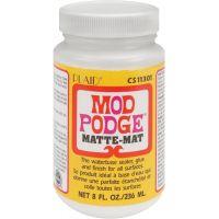 Mod Podge Matte Finish NOTM131005