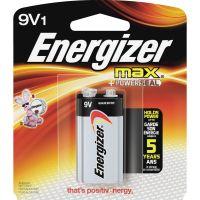 Energizer MAX 9V Battery EVE522BP