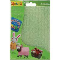 "Makin's Clay Texture Sheets 7""X5.5"" 4/Pkg NOTM341895"
