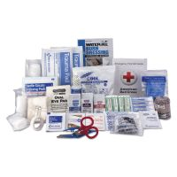 First Aid Only 50 Person ANSI A+ First Aid Kit Refill, 183 Pieces FAO90617