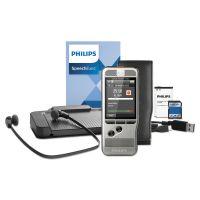 Philips Pocket Memo Dictation/Transcription Kit, Foot Control PSPDPM670002