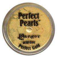 Perfect Pearls Pigment Powder 1oz NOTM354481