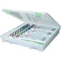 ArtBin Super Satchel Electronic Cartridge Storage NOTM465103