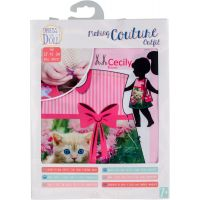 Dress Your Doll Making Couture Outfit Set NOTM320091