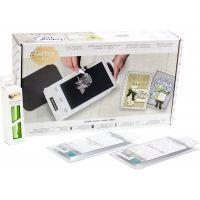 GoPress & Foil Machine + Stamps + Foil Bundle #3 NOTM446938