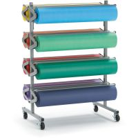 Pacon Horizontal Art Paper Roll Dispenser PAC67780