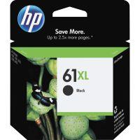 HP 61XL, (CH563WN) High Yield Black Original Ink Cartridge HEWCH563WN
