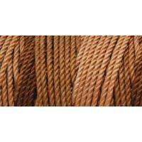 Iris Nylon Crochet Thread - Multi Brown NOTM418076